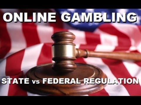 States without gambling