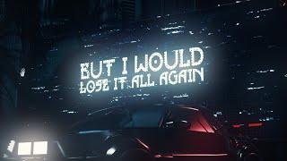 Matt Nash - Lose It All (Official Video)