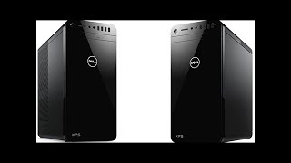 Get a Dell desktop with a Core i5-8400 and GeForce GTX 1080 for $1,080