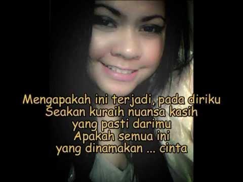 Karaoke Kasmaran Non Vocal - Iga mawarni (wiwid Juzz)
