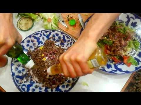 видео: ГРЕЧНЕВАЯ ДИЕТА ВУЛЬФА ЛАСКИНА!!! Завтрак, обед и ужин В. Островского.