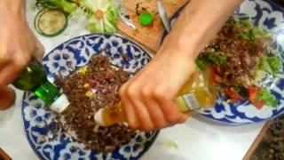 ГРЕЧНЕВАЯ ДИЕТА ВУЛЬФА ЛАСКИНА!!! Завтрак, обед и ужин В. Островского.