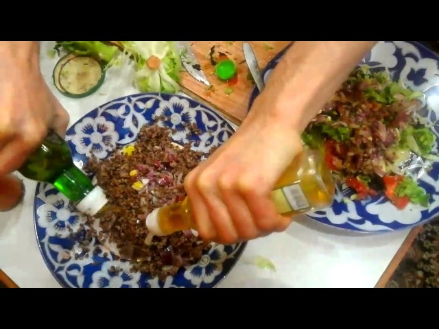 Гречневая диета вульфа ласкина!!! Завтрак, обед и ужин в.