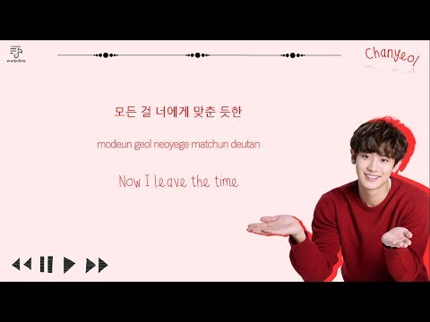 EXO 엑소 - Boomerang 부메랑 Color-Coded-Lyrics Han l Rom l Eng 가사  by xoxobuttons
