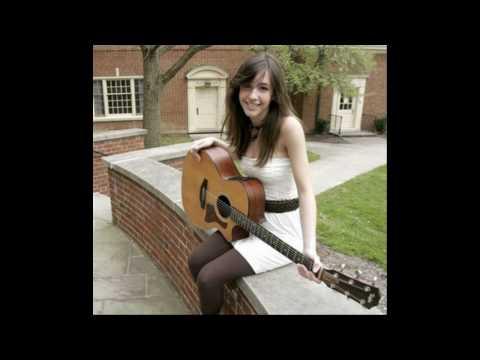 Kindly Unspoken - Kate Voegele [EP Louder Than Words - 2005]