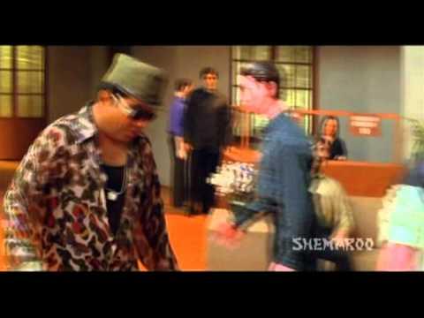 Ilias Goofs Up - Paresh Rawal - Amitabh Bachchan - Aankhen