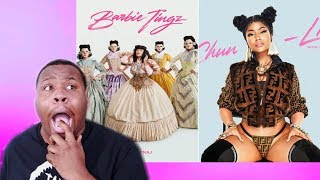 NICKI MINAJ IS BACK WITH TWO NEW SONGS!!*THIS IS NOT A DRILL*| Zachary Campbell