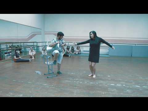 Валерия Аржаная - Belly Dance Improvisation
