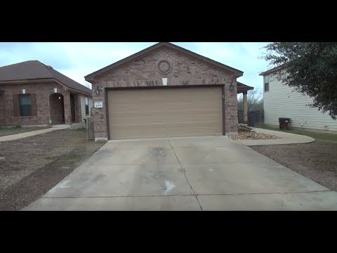 San Antonio TX Houses for Rent 3BR/2BA by San Antonio Property Management