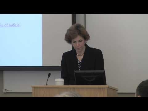 Regulating Consumer Credit 2015 - 4 - Keynote Speech — Loretta Mester