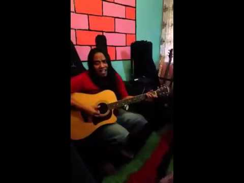 Harry Khalifah - Sayangku (Cover)