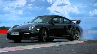 Porsche 911 GT2 RS Videos