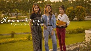 Kepastian - Aurel Hermansyah   Syarla - Monica - Sherli (Cover)