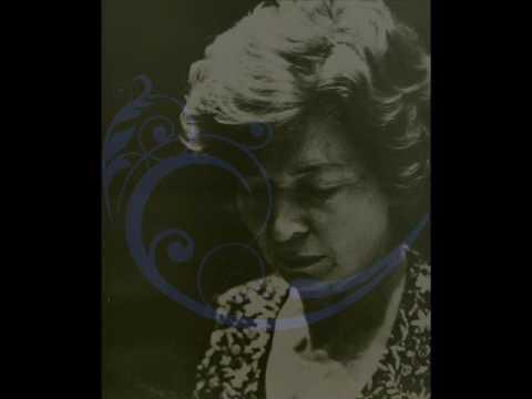 Déodat de Séverac - Hélène Boschi (1954) - Various pianoworks