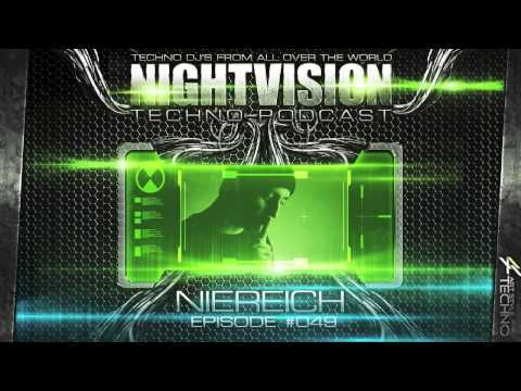 Niereich [AUT] - NightVision Techno PODCAST 49 pt.5