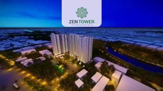 Căn hộ Zen Tower 650 triệu | 0915.10.66.77