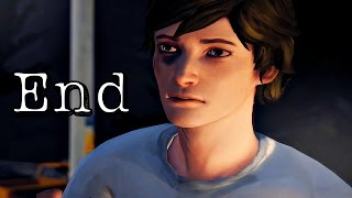 Life is Strange: Episode 4 - Ending (Vortex Party / Killer Revealed / Review)