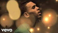 Chris Brown - She Ain't You (Official Music Video)