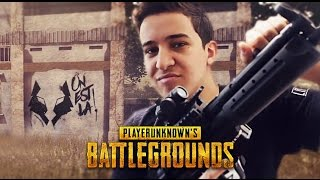 MA MEILLEURE PARTIE SOLO (PU Battlegrounds)