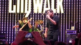 Alien Ant Farm - Movies - Live in Hollywood 2011
