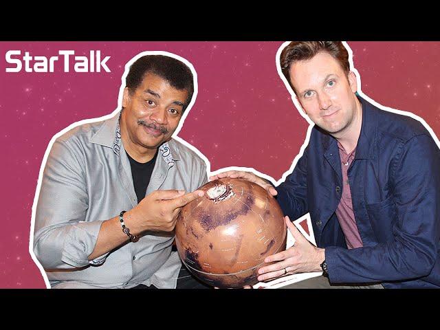 StarTalk Podcast: A Conversation with Jordan Klepper