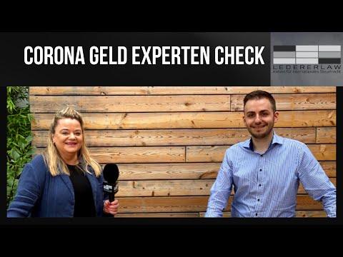 Corona Soforthilfe: Geld für Unternehmen im Experten Check!