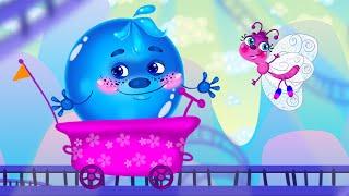 БУЛЬКА – Найкращі Дитячі Пісні – З Любов'ю До Дітей