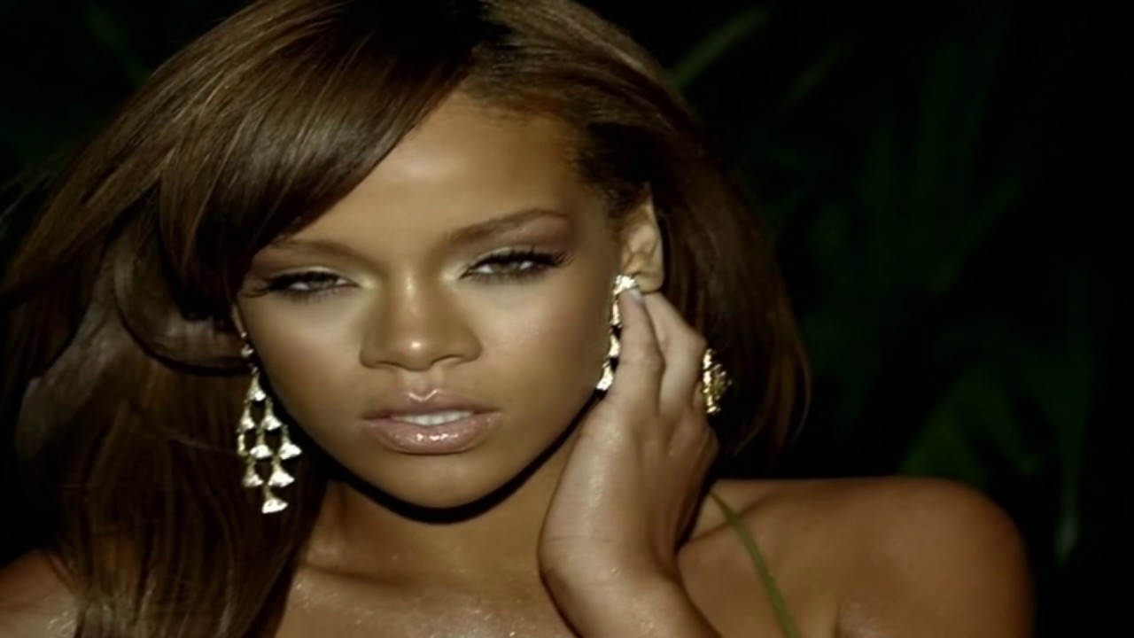 Rihanna - Don't Stop The Music (LYRICS) - YouTube
