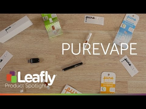 CO2 Cartridges by Pure Vape – Product Spotlight