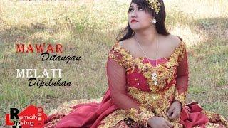 Gambar cover Lagu Keren Mawar Ditangan Melati Dipelukan - Tasya by MD Derizhaa (Video Lipsing)