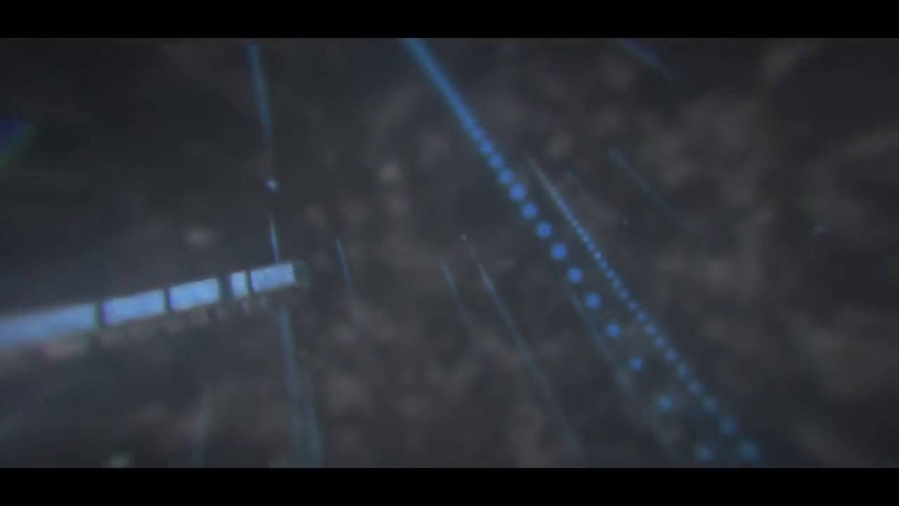 FREE: Intro Template #11 (Cinema 4D, After effects CS4,CS6,CC) (60 ...