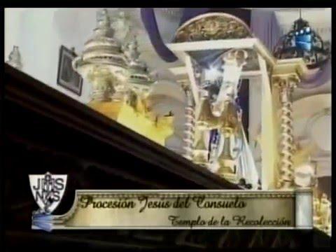 2016 Semana Santa Guatemala Resumen Procesiones Television Nacional