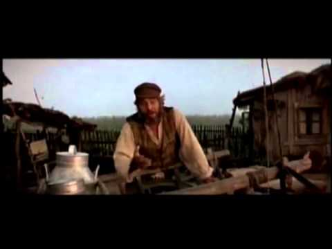 Tradition Fiddler On The Roof Opening Clip Youtube