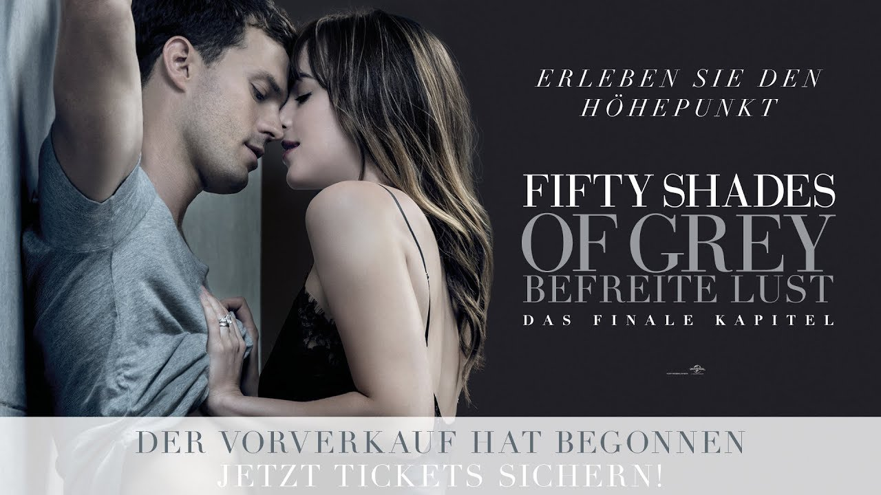 Fifty Shades Of Grey Lyrics Deutsch