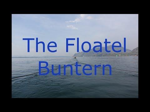 The Floatel Buntern Footage
