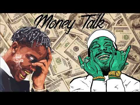 Post Malone   Money Talk ft  Travis Scott, Migos 2017