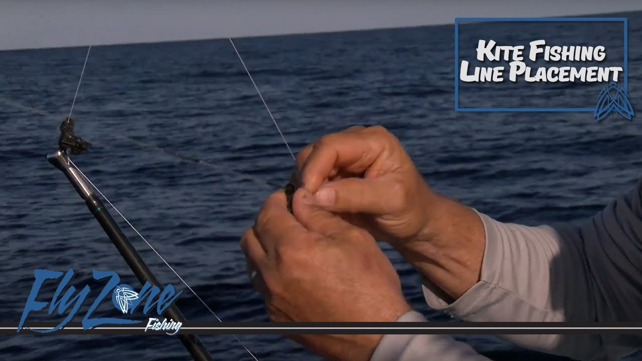 medium resolution of kite fishing tips rigging techniques and essential gear kite fishing basics