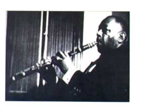 Johnny Dodds / New Orleans Wanderers - Perdido Street Blues
