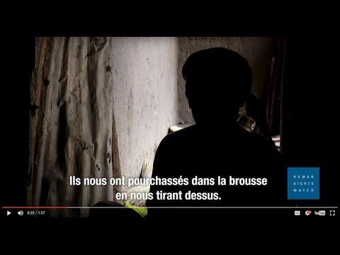 République centrafricaine : Abus commis par le groupe « 3R »