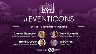 Planning Sustainable Events: What You Must Know – EventIcons Episode 116