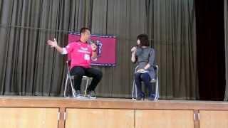 モリシ~あこがれの木村和司さんを語る。