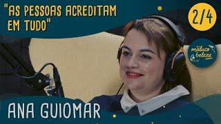 Ana Guiomar -