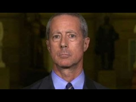 Rep. Mac Thornberry on why American troops are in Niger