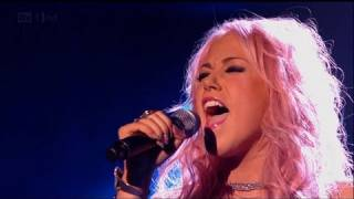 Welcome back to Amelia Lily - The X Factor 2011 Live Show 6 (Full Version)