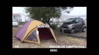 CAMPING EN POVOA DE VARZIM (PORTUGAL)