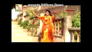 Bengali Folk Songs | Pakhi Jedin Jabe Ure | Samiran Das Baul Song