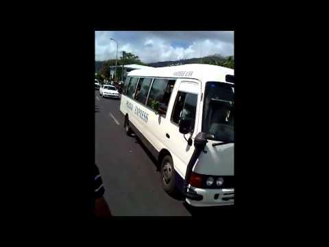 Manu Samoa worldcup sent off   Lepea 1