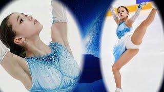 ПОЧЕМУ Валиевой ЗАСЛУЖЕННО ПОСТАВИЛИ 86 20 на Кубке России в Короткой программе