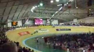 uci world track champs 08 mens keirin final