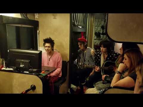 Death Dance full version Palaye Royale VIP Spokane